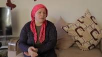 NAFAKA - Altın Kızlar Çetesi'nin Lideri Olduğu İddia Edilen Derya Ertal Açıklaması