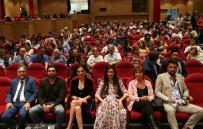 İSMAIL GÜNEŞ - Antalya Film Festivali'nde Kervan 1915'E Büyük İlgi