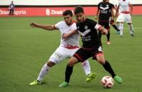 DANILO - Antalyaspor Tek Golle Turladı