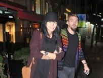 TAKİPSİZLİK KARARI - Asena Atalay eski eşi Caner Erkin'le uzlaşmadı