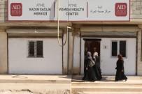 ÇADIR KENT - Atme'de Kadın Sağlık Merkezi Hizmete Açıldı