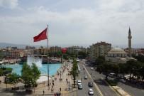 KONUT SATIŞI - Aydın'da Eylül Ayında 3266 Ev Satıldı