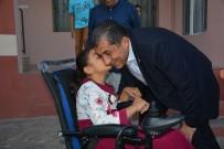 Başkan Atilla, Hafta Sonunu Vatandaşlara Ayırdı