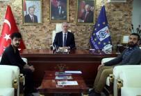Başkan Kamil Saraçoğlu Açıklaması MTTB, Gençlerimizi Geleceğe Hazırlıyor