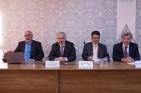 TAŞAĞıL - Bilecik'te 'Devlet Yönetimi Ve Algısı' Sempozyumu