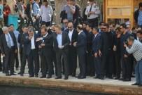 ABDULLAH ERIN - Bosna-Hersek Devlet Başkanlığı Konseyi Üyesi Bakir İzzetbegoviç Açıklaması