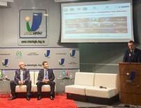 Brezilya'da 'Türk Kültürü' konferansı düzenlendi