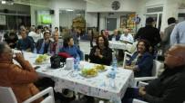 MEHMET ÇIFTÇI - Burhaniye'de Düzenlenen Elazığlılar Gecesi'nde Büyük Coşku Yaşandı