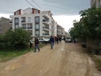 BURSA EMNIYET MÜDÜRLÜĞÜ - Bursa'da 2 Polisi Yaralayan Katil Zanlısı Alarmı