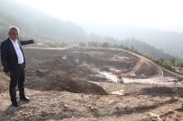 'Çamburnu'nda Yeni Çöp Alanı Açılıyor' İddiası