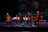 CUMHURBAŞKANLIĞI SENFONİ ORKESTRASI - Cezayir Kültürel Senfoni Müzik Festivali'ne TİKA Desteği