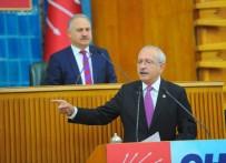 İHSAN ELİAÇIK - CHP Grup Toplantısı