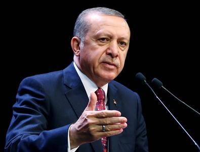 Cumhurbaşkanı'ndan erken seçim açıklaması