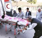 Diovası Belediyesi'nden Ücretsiz Hasta Nakil Hizmeti