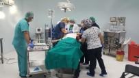 HASTANELER BİRLİĞİ - Diş Tedavisinde Genel Anestezi Dönemi.