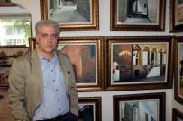 Diyarbakır'ı Resimleriyle Anlatıyor