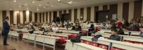 POZITIF DÜŞÜNCE - Doç. Dr. Gülşen'den 'Tıp Felsefesi' Konferansı