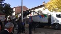 Doğanşehir'de Alt Yapı Çalışmalarında Sona Gelindi