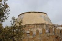 GÖKYÜZÜ - Dünyanın İlk Astronomi Okulunun Kubbesi Rutubet Kurbanı