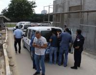 İLLER BANKASı - Ehliyetsiz Liseli Öğrenci Polisi Alarma Geçirdi