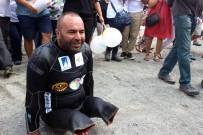 RÜZGAR SÖRFÜ - Engelli Rekortmen Dalgıç Ufuk Koçak AKS Sohbetleri'nde