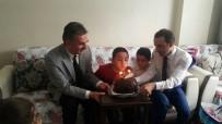 MUHTARLIKLAR - Engelsiz Doğum Günü