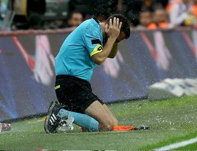 Galatasaray savunmaya hazırlanıyor