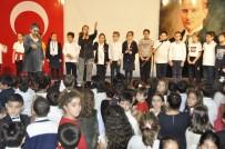 Gaziantep Kolej Vakfında Cumhuriyet Coşkusu
