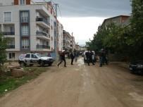 BURSA EMNIYET MÜDÜRLÜĞÜ - İki Polisi Yaralayan Katil Zanlısı Yeniden Ortaya Çıktı