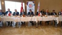 Irak Sınır Kapısının Kapanması Türk İş Adamlarını Olumsuz Etkiledi