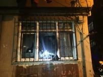 İstanbul'da Korkutan Yangında Can Pazarı