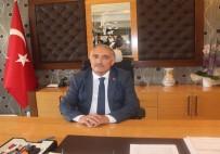 FARUK AKDOĞAN - İşte Niğde'nin Yeni Belediye Başkanı