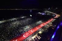 İZMIR DEVLET SENFONI ORKESTRASı - İzmir Cumhuriyet Bayramına Hazır