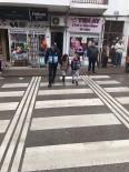 İzmit Belediyesi Zabıta Ekiplerine Tam Not