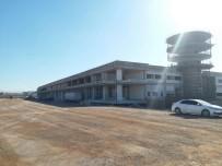 APRON - Kahramanmaraş Havalimanı İnşaatı Hızla Devam Ediyor