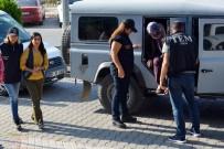 Kandil'de Bomba Ve Silah Eğitimi Alan PKK'lı Kadın Tutuklandı