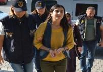 Kandil'de Bomba Ve Silah Eğitimi Alan Terörist Tutuklandı