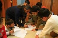 YETENEK SıNAVı - Karikatür Okulu İçin Son Gün 26 Ekim