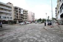 İÇME SUYU - Karşıyaka Sokakları Adım Adım Yenileniyor