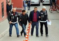 Kayseri Merkezli FETÖ Operasyonu Açıklaması 14 Gözaltı