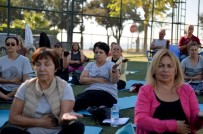Kıdemli Komşulara Meditasyon