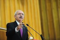 YEREL SEÇİMLER - Kılıçdaroğlu 'Erken Seçim' İstedi