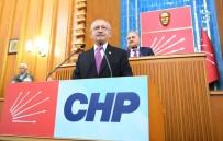 YEREL SEÇİMLER - Kılıçdaroğlu'ndan Erken Seçim Çağrısı