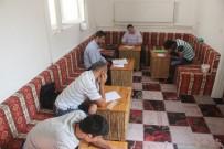 ÖFKE KONTROLÜ - Kilis'te Engellilere Rehabilitasyon Projesi