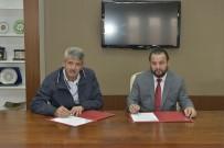 GIDA MÜHENDİSLİĞİ - KMÜ İle Duru Bulgur Arasında Ar-Ge Sözleşmesi İmzalandı