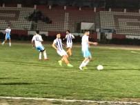 AHMET YıLMAZ - Konfederasyon Kupası Patnos04 Spor'un Oldu