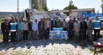TARıM İŞLETMELERI GENEL MÜDÜRLÜĞÜ - Kütahya'da 340 Çiftçiye 45 Ton Macar Fiği Dağıtıldı