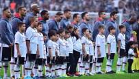 GENÇLERBIRLIĞI - Beşiktaş galibiyete hasret