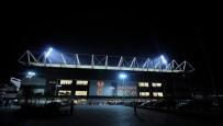PARİS HİLTON - Mardan Stadyumu 51 Milyon TL'den Satışa Çıkacak