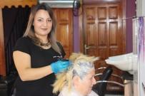 Mevsimsel Geçişlerde Saçlar Daha Fazla Dökülüyor